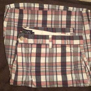 Chaps shorts